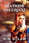 Of Stations Infernal (Lands Beyond Book 3)