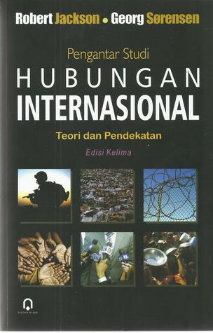 Ebook Pengantar Ilmu Hubungan Internasional