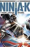 Ninja-K Volume 3:...