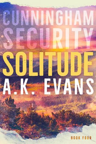 Solitude (Cunningham Security, #4)