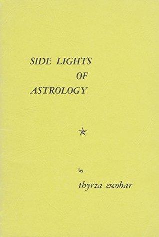 Side Lights of Astrology