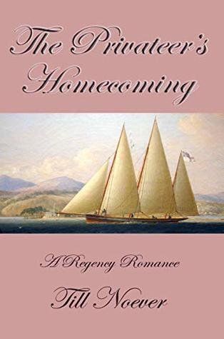 The Privateer's Homecoming