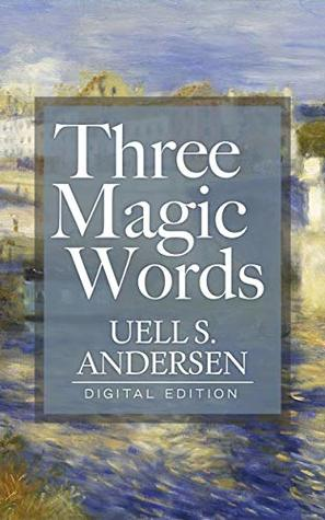 Three Magic Words: Original Edition