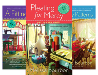 A Magical Dressmaking Mystery (6 Book Series)