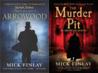 An Arrowood Mystery (2 Book Series)