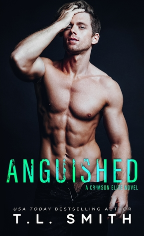 Anguished (Crimson Elite, #2)