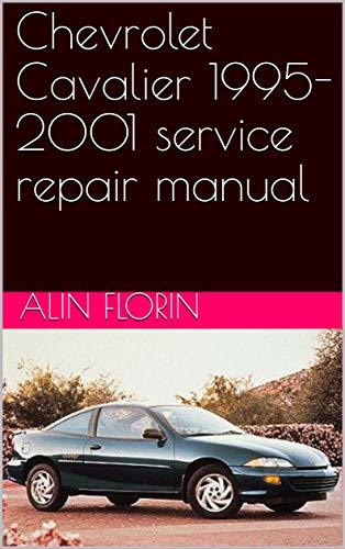 Chevrolet Cavalier 1995-2001 service repair manual