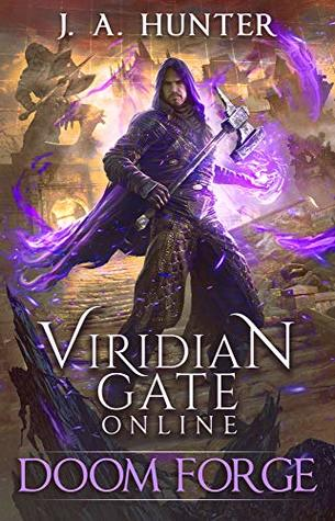 The Viridian Gate Archives, Book 6 - James Hunter