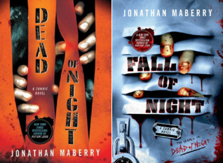 Dead of Night Series (2 Book Series)