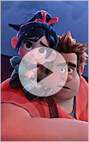 Watch Ralph breaks the internet Movie HD #10