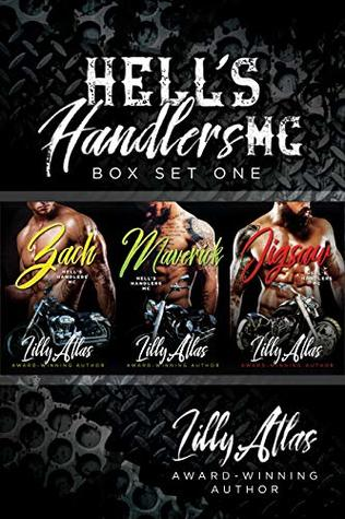 Hell's Handlers: Box Set One