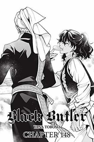 Black Butler, Chapter 148