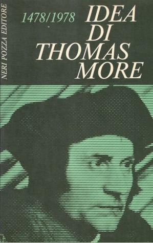 Idea di Thomas More