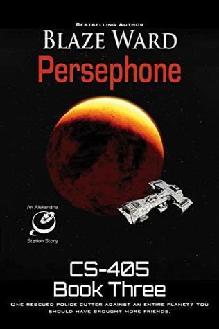 Persephone (CS-405 Book 3)