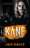 Kane (Cooper Construction, #2)
