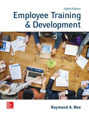 Loose-Leaf for Employee Training & Development