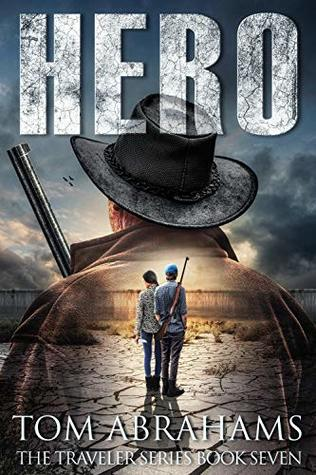 Hero (The Traveler Book 7)