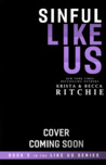 Sinful Like Us (Like Us, #5)