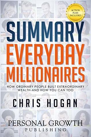 Summary: Everyday Millionaires