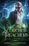 Scorched Treachery (Imdalind, #3)