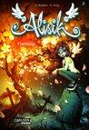 Alisik, Band 3: Frühling