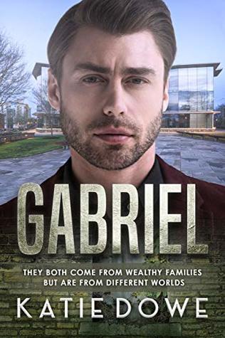Gabriel (Members From Money #43)