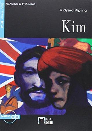 Kim, ESO. Material auxiliar