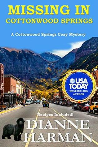 Missing in Cottonwood Springs