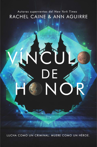 Vínculo de honor (Los honores, #2)
