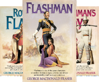 The Flashman Papers (12 Book Series)