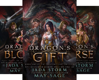 The Dragon's Gift Trilogy (3 Book Series)