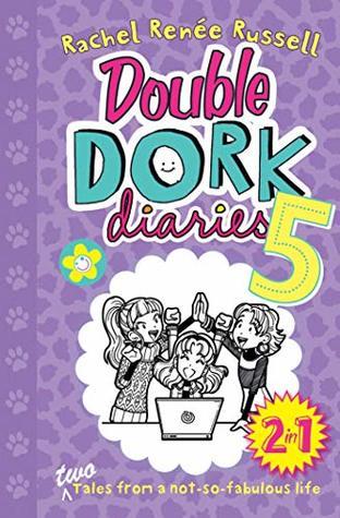 Double Dork Diaries 05