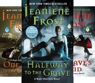 Night Huntress (7 Book Series)