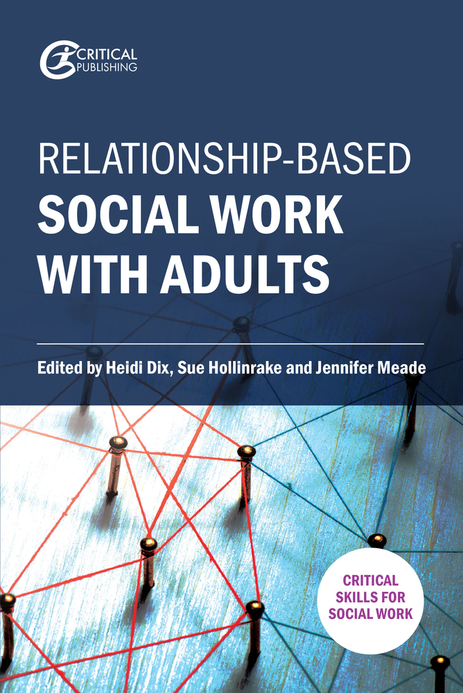 Relationship-based Social Work with Adults