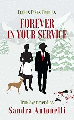 Forever In Your Service (In Service #2)