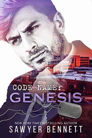 Code Name: Genesis (Jameson Force Security, #1)