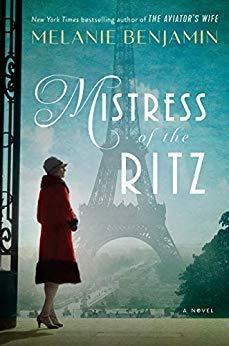 Mistress of the Ritz