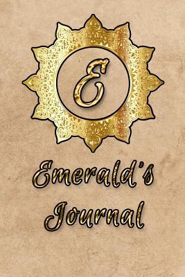 Emerald's Journal