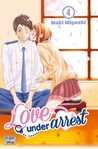 Love under Arrest, Tome 4 by Maki Miyoshi