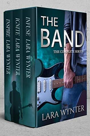 The-Band-A-Billionaire-Rockstar-Romance-Trilogy-Lara-Wynter