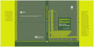 Legislativo e democracia  by Fernando Sabóia Guimarães