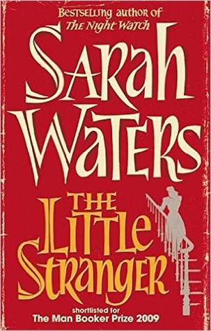 The Little Stranger Paperback – 5 Jan 2010 by Sarah Waters