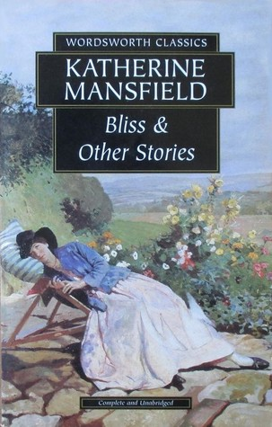 katherine mansfield famous works