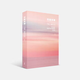 花樣年華 HYYH The Notes 1 (The Most Beautiful Moment in Life, #1)
