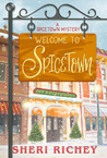 Welcome to Spicetown