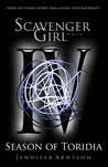 Scavenger Girl: Season of Toridia