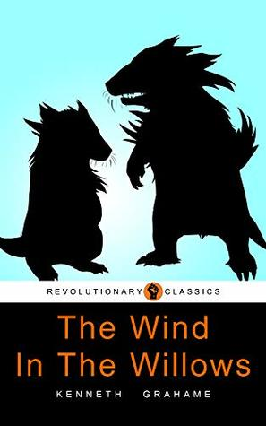 The Wind In The Willows: FREE The Jungle Book By Rudyard Kipling (Active TOC, Active Footnotes, Unabridged, Illustrated)