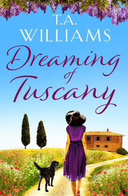 Dreaming of Tuscany