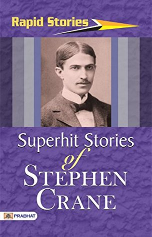 Superhit Stories of Stephen Crane