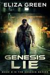 Genesis Lie (Genesis, #2)